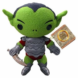 Funko Lord of the Rings 5 Inch Plush Figure Orc
