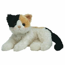 Ty Beanie Baby Hodges the Cat