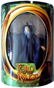 Lord of the Rings Fellowship of the Ring Action Figure Gandalf