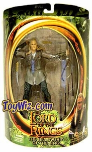 Lord of the Rings Fellowship of the Ring Action Figure Legolas