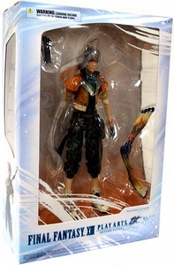Final Fantasy XIII Play Arts Series 2 Action Figure Hope