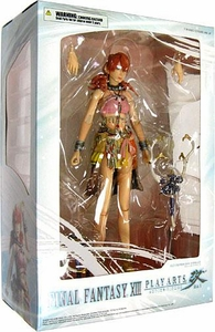 Final Fantasy XIII Play Arts Series 1 Action Figure Vanille