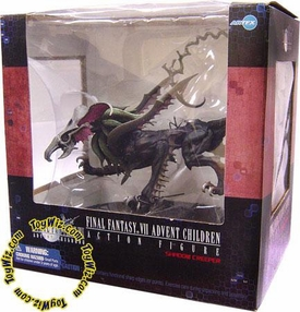 Final Fantasy VII Movie Advent Children Monster Collection PVC Arts Figure Shadow Creeper