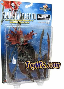 Final Fantasy VIII Monster Collection Action Figure Forbidden