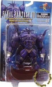 Final Fantasy VIII Monster Collection Action Figure Iron Giant