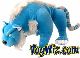 Final Fantasy XI 10 Inch Plush Sabretooth