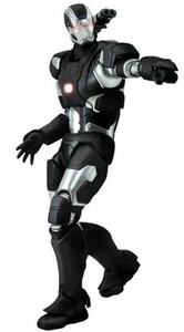 Iron Man 3 Play Imaginative Super Alloy 1/12 Scale Collectible Figure War Machine Pre-Order ships July