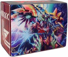 Cardfight Vanguard Card Supplies Deck Box Eradicator, Sweep Command Dragon