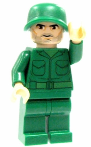LEGO Military LOOSE Custom Mini Figure U.S. RANDOM Soldier