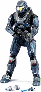 Halo McFarlane Toys Loose Noble Six & Cortana's Memory Matrix