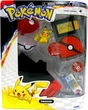 Pokemon TOMY Pokedex & Playsets