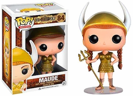 Funko POP! Big Lebowski Vinyl Figure Maude