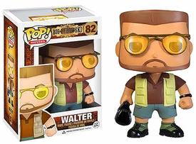 Funko POP! Big Lebowski Vinyl Figure Walter Pre-Order ships May