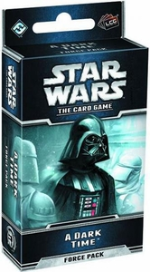 Star Wars LCG Living Card Game A Dark Time Force Pack