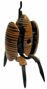Portal 2 NECA 3 Inch LOOSE Mini Figure Series 2 Tiger Sentry Turret [Opened]