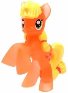 My Little Pony Friendship is Magic 2 Inch PVC Figure Series 7 AppleJack