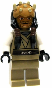 LEGO Star Wars Clone Wars LOOSE Mini Figure Eeth Koth