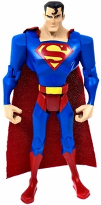 The Batman Shadow Tek LOOSE Action Figure Superman