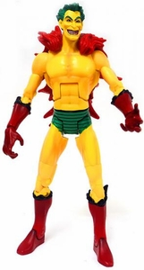 DC Universe Classics Loose Action Figure Creeper