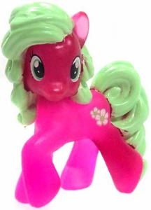 My Little Pony Friendship is Magic 2 Inch PVC Figure Series 7 Flower Wishes