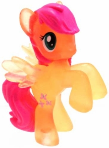 My Little Pony Friendship is Magic 2 Inch PVC Figure Series 7 Fluttershy