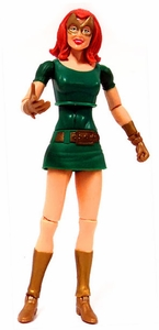 Marvel Legends LOOSE Action Figure Marvel Girl