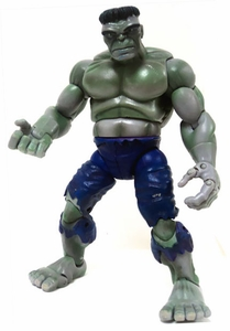Marvel Legends LOOSE Action Figure Grey Hulk