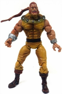 Marvel Legends LOOSE Action Figure Age of Apocolypse Sabretooth