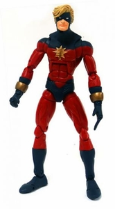 Marvel Legends LOOSE Action Figure Captain Marvel