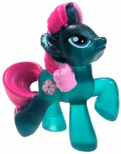 My Little Pony Friendship is Magic 2 Inch PVC Figure Series 7 Gardenia Glow