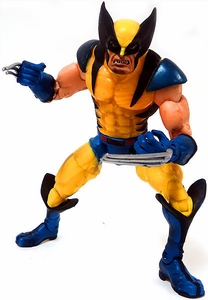 Marvel Legends LOOSE Action Figure Wolverine