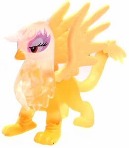 My Little Pony Friendship is Magic 2 Inch PVC Figure Series 7 Gilda The Griffon