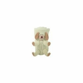 Ty Baby Blanket Collection Soft Plush Snooziepup