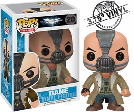 Funko POP! DC Dark Knight Rises Vinyl Figure Bane