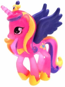 My Little Pony Friendship is Magic 2 Inch PVC Figure Series 7 Princess Cadance