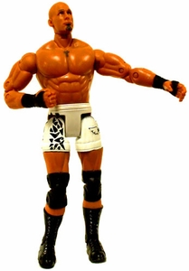 WWE Wrestling Loose Action Figure Christopher Daniels [TNA Version]