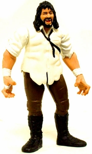 WWE Wrestling Loose Action Figure Mankind
