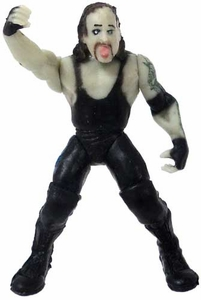 WWE Wrestling Micro Aggression Series 13 Loose Figure Undertaker