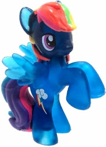 My Little Pony Friendship is Magic 2 Inch PVC Figure Series 7 Rainbow Dash
