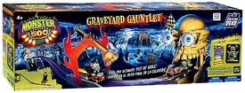 Monster 500 Playset Graveyard Gauntlet