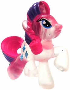 My Little Pony Friendship is Magic 2 Inch PVC Figure Series 7 Rarity