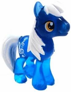 My Little Pony Friendship is Magic 2 Inch PVC Figure Series 7 Royal Riff