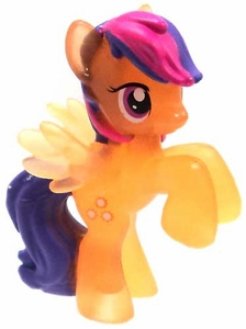 My Little Pony Friendship is Magic 2 Inch PVC Figure Series 7 Sunny Rays