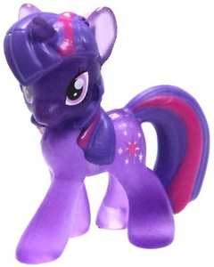 My Little Pony Friendship is Magic 2 Inch PVC Figure Series 7 Twilight Sparkle