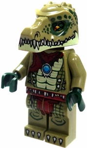 LEGO Legends of Chima LOOSE Mini Figure Crawley