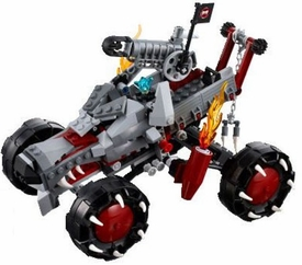 LEGO LOOSE Vehicle Wak's Pack Tracker