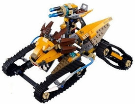 LEGO LOOSE Vehicle Laval's Royal Fighter