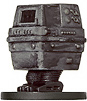Star Wars Miniatures Game Universe Fringe Figure Common #18/60 Gonk Power Droid