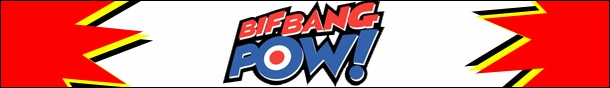 Bif Bang Pow Toys & Action Figures