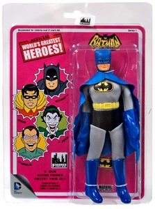 Batman Retro 8 Inch Series 1 Action Figure Batman